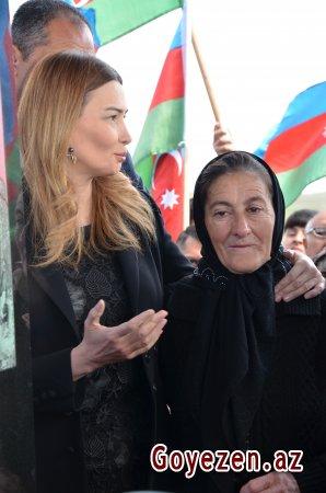 Qazaxda şəhid Mühüd Orucovun ildönümü qeyd olunub