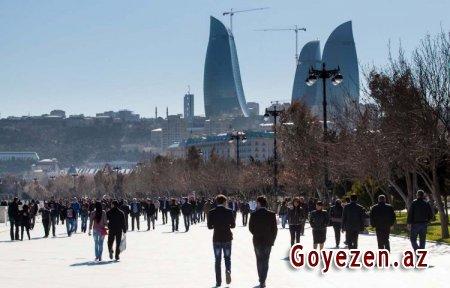 Azərbaycan əhalisinin sayı açıqlanıb