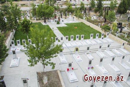 QAZAXIN GÜNDÜZÜ DƏ, GECƏSİ DƏ GÖZƏLDİ
