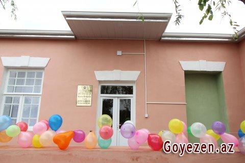 Kosalar kənd 2 və 3 saylı körpələr evi-uşaq bağçaları