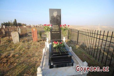Qazaxda Xalq şairi Osman Sarıvəllinin doğum gününə həsr olunmuş poeziya bayramı keçirilib