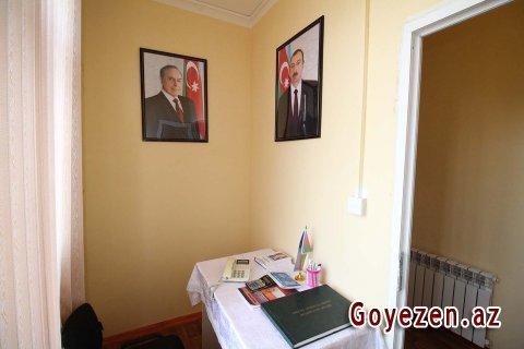Cəfərli kənd uşaq bağçası -