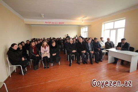 2017-ci il Qazax rayonu üçün uğurlu olub