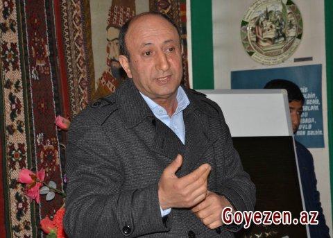 Böyük Azərbaycan şairi M.P.Vaqifin doğum günü adını daşıdığı muzeydə qeyd olunub