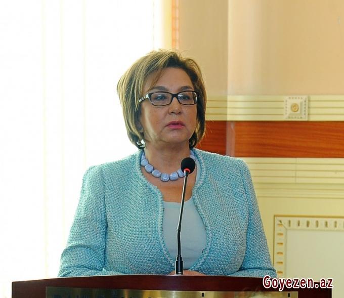 Dövlət İmtahan Mərkəzi Direktorlar Şurasının sədri Tovuzda vətəndaşları qəbul edəcək