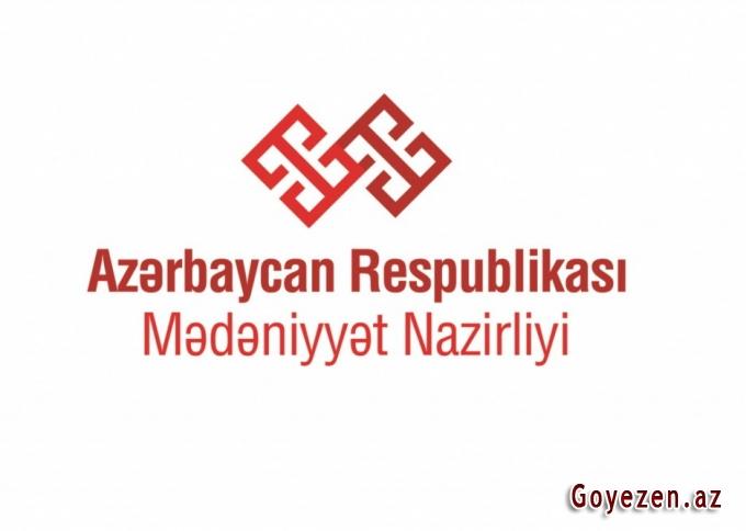 Mədəniyyət Naziri Qazax şəhərində vətəndaşları qəbul edəcək