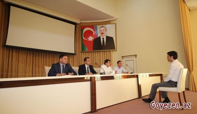 """""""PAŞA Sığorta"""" qazaxlı gənclər üçün iş imkanı yaradır"""