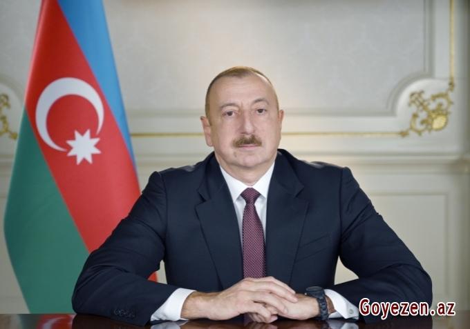"""""""Cənab Prezident, çox sağ olun ki, hər bir azərbaycanlının yanındasınız"""""""